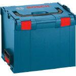 BOSCH(ボッシュ) エルボックスシステム ボックスLL 汎用ケース L-BOXX374 【工具箱 連結 コンパクト 持ち運び】