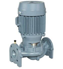 【送料無料】エバラ ラインポンプ【32LPD5.25E】 LPD型 50Hz 小型 軽量 荏原製作所