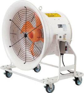 【送料無料】スイデン 送風機 どでかファン 大型キャスタ扇 【SJF-T604A】 3相200V 600クラス 省エネ 低騒音 キャスター4輪 ストッパー付 循環機 涼風 業務用 現場 作業 工場 熱中症対策 猛暑対策
