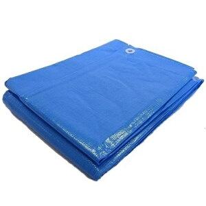[即納・送料無料] ブルーシート #3000 厚手 3.6×5.4 【10枚セット】折り畳みタイプ 養生シート 雨よけシート レジャーシート ハトメあり
