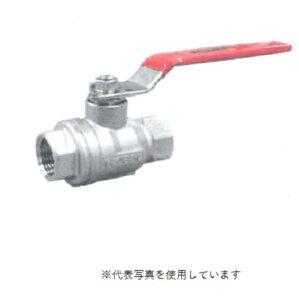 フロ−バル フルボアボールバルブ V06-304-03 ネジ3/8 <V06-304> 高品質 低価格