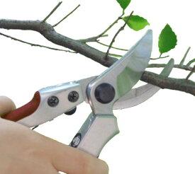 [送料込]郵便発送■軽量アルミハンドル 剪定鋏 GF-D200R 家庭園芸用[3]