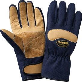 PROHANDS (プロハンズ) 災害救助・消防活動用・手袋KCA-335