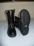 【J-WORK】安全靴半長靴タイプセフティーシューズ#777