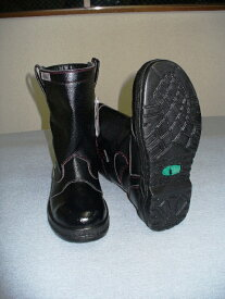 【J-WORK】安全靴 半長靴タイプセフティーシューズ #777
