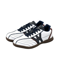 新作【おたふく手袋安全靴】プロスニーカー ワイドウルブス WW-115
