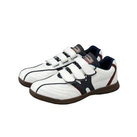 新作【おたふく手袋安全靴】プロスニーカー ワイドウルブス WW-133M