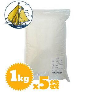 高級パン用最強力粉 (ゴールデンヨット) 1kg×5袋【RCP】