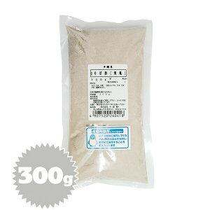 蕎麦粉/そば粉(青亀) 300g