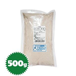 蕎麦粉/そば粉(青亀) 500g