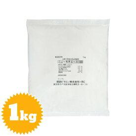 和菓子用老化防止剤製剤 ニューモチエース100 1kg(和菓子用小麦蛋白素材/老化防止剤)