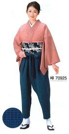 着物パンツ、袴パンツ、作業用袴、自転車袴、きものパンツ
