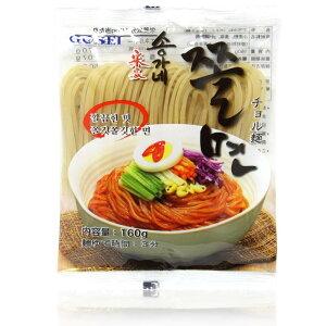 【宋家】チョル麺(麺業務用)★細い麺★160gx1箱(60個)★1個当たり¥88(税別)