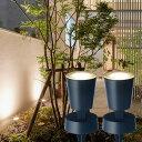 ひかりノベーション 壁のひかりセット/LGL-LH02P/ガーデンライト/屋外用照明/ローボルトライト/プラグ式ライト/ライト…