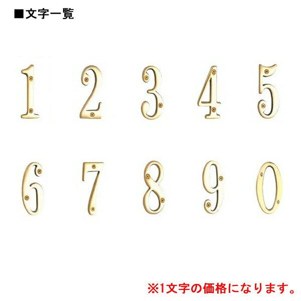 オーナメントサイン/ブラスナンバー 76シリーズ/ 表札 アイアン D-1/RCP/05P03Sep16/【HLS_DU】