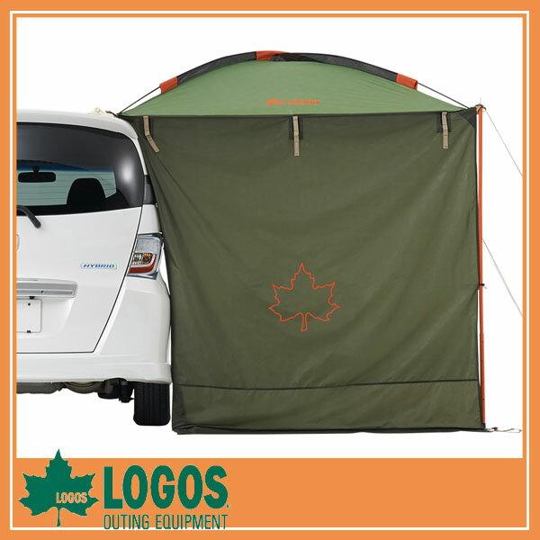LOGOS ロゴス neos パネルカーテン(200×205cm)/タープ 日よけ テント キャンプ バーベキュー BBQ アウトドア ピクニック/RCP/05P03Sep16/【HLS_DU】
