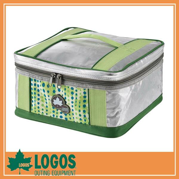 LOGOS ロゴス insul10 ピザクーラー&ウォーマー/保冷 クーラーボックス バーベキュー BBQ ピクニック/RCP/05P03Sep16/【HLS_DU】