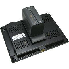 送料無料バッテリー駆動対応シャッター操作が可能な7インチIPS液晶モニタHM-TLB7A2EOS5DMarkII/MarkIIIモード搭載