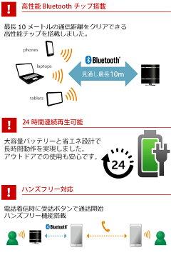 異次元重低音Bluetooth振動スピーカー高出力10WブルートゥースバイブレーションスピーカーワイヤレススピーカーステレオiPhoneスマートフォンスマホ無線小型卓上振動無線スピーカーワイヤレスバイブレーション