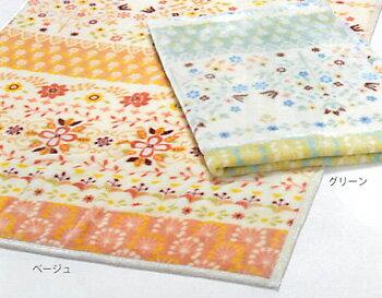 【京都西川】【リラックスウォーム】アクリル混毛布 140x200cm