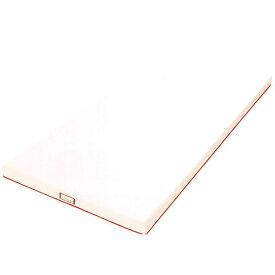 昭和西川 muatsu(ムアツ) マットレスパッド ダブルサイズ 6×140×195cm 約6.9kg ハードタイプ