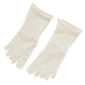 ロマンス小杉 cocoonfit DREAM 4枚重ね履きソックス(1枚目) Sサイズ 22〜24.5cm シルク 絹 睡眠時 靴下 日本製