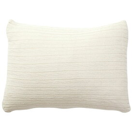 ロマンス小杉 necorobi necorobiまくら専用ピローケース 枕カバー 《ワイドタイプ用》約60×37cm ニット 日本製