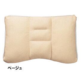 ロマンス小杉 necorobi necorobiまくら 枕 《横寝サポートタイプ・硬さふつう》 簡易計測器付き 高さ調節シート付き 58×38cm
