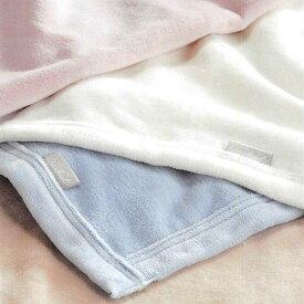 クーポンあり★[ポイント10倍]Qualial(クオリアル)シール織綿毛布 ダブル(D:180×210cm)QL6654 東京西川