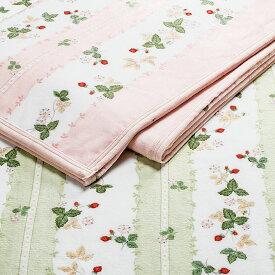 [ポイント10倍]WEDGWOOD(ウェッジウッド) シール織綿毛布(毛羽部分) シングル(S:140×200cm) WW7620 東京西川