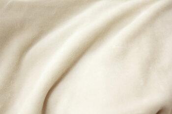 認証オーガニックコットン綿毛布