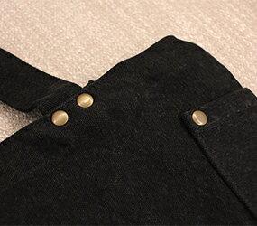 【メール便送料300円/1点まで】オーダーネーム刺繍名入れ刺繍トートバッグ/カジュアルでお洒落なウォッシュキャンバス地♪ギフトに◎