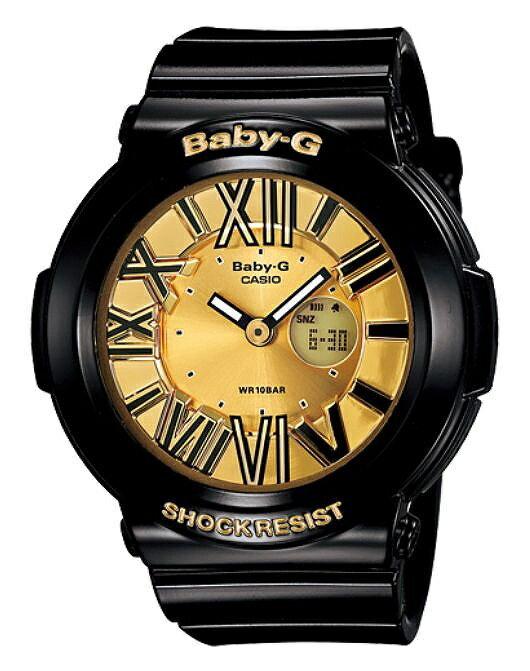 Baby-G 腕時計 レディース カシオ CASIO ベビージー デジアナ ネオンダイアルシリーズ BGA-160-1B ウォッチ 人気 ブランド ラッピング無料 ホワイトデー プレゼント 【ベビーG】 【Baby-G】 【腕時計】 激安 おしゃれ かわいい おすすめ セール