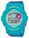Baby-G 腕時計 レディース カシオ CASIO ベビージー デジタル BGD-180FB-2 マリンスポーツ ウォッチ 人気 ブランド ラッピング無料 ホワイトデー プレゼント 【ベビーG】 【