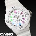 【あす楽】チプカシ 腕時計 アナログ CASIO カシオ チープカシオ クラシック レディース LRW-200H-7B ダイバーズ 防水…