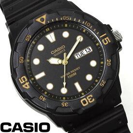 【あす楽】チプカシ 腕時計 アナログ CASIO カシオ チープカシオ メンズ MRW-200H-1E ウレタンベルト 激安 ブランド ダイバーズ風ウォッチ カジュアル スポーツ 人気 父の日 WATCH うでどけい とけい TOKEI
