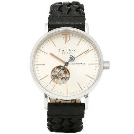 5bf602c386 フルボデザイン Furbo design 腕時計 メンズ 激安 ブランド 日本製自動巻き 機械式時計 スケルトン