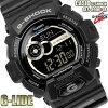G-SHOCK CASIO卡西欧钟表G打击GSHOCK G打击GLS-8900-1B G-LIDE G骑黑色黑人手表数码礼物礼物人气非常便宜的WATCH udedokeitokei