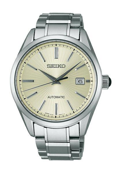 【送料無料】【国内正規品】ブライツ セイコー 腕時計 自動巻 メカニカル メンズ SDGM001 SEIKO BRIGHTZ ブランド 自動巻き オートマティック シンプル ビジネス うでどけい とけい WATCH 時計【取り寄せ】