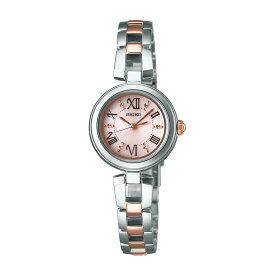 【送料無料】【国内正規品】セイコー ティセ 腕時計 ソーラー レディース SWFA153 SEIKO TISSE ブレス ソーラー腕時計 オフィス 細身 華奢 シンプル 人気 うでどけい とけい WATCH 時計【取り寄せ】