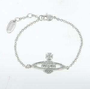 ヴィヴィアンウエストウッド Vivienne Westwood ブレスレット ミニバスレリーフ 61020051w 61020051/W110 アクセサリー ラッピング無料可能 プレゼント ホワイトデー 誕生日 人気 SNS インスタ 安い かわ