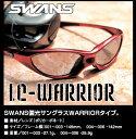 LUCKY CRAFT【ラッキークラフト】サングラスLC Warrior