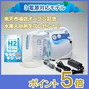 吸引器・吸入器 3電源対応両用器 セパDC-2水素プレゼント中