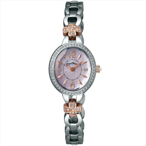 エンジェルハートAngelHeart腕時計ホーリータイムHT21RSPピンクパール