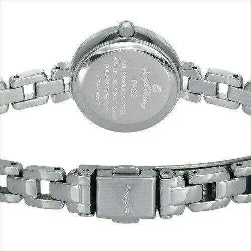 エンジェルハートAngelHeartレディースレディース腕時計PureAngelPA22SWシルバー