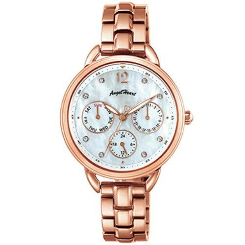エンジェルハートAngelHeart腕時計LH33PGリトルハート
