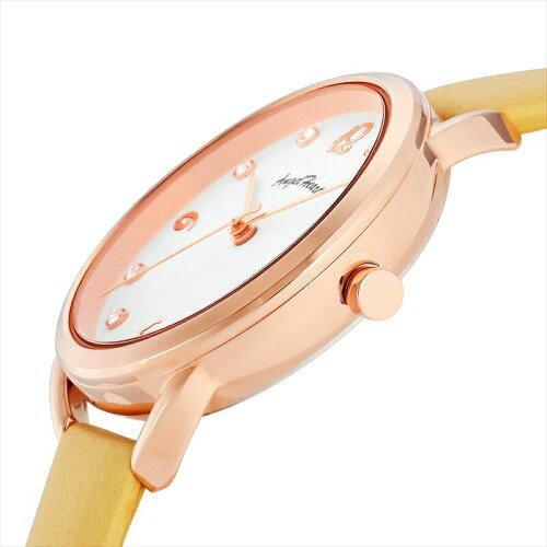 エンジェルハートAngelHeartレディース腕時計VI31P-YEウ゛ィーナスホワイト