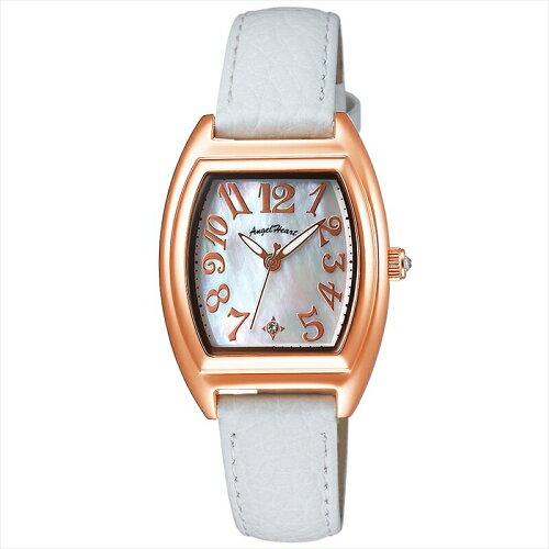 エンジェルハートAngelHeartレディース腕時計ファーストスターFS26P-WHホワイトパール