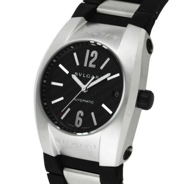 ブルガリ BVLGARI メンズ 腕時計 エルゴン EG35BSVD EGNsep EG35BSVD