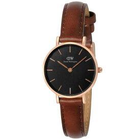 ダニエルウェリントン Daniel Wellington レディース 腕時計 DW00100225